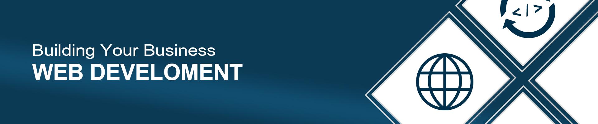 webdevelopmentPage